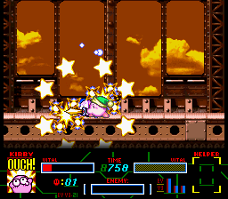 Kirby Super Star - full power - User Screenshot
